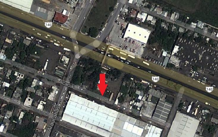 Foto de terreno habitacional en venta en  , amapolas i, veracruz, veracruz de ignacio de la llave, 1193787 No. 04