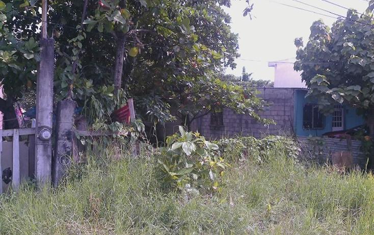 Foto de terreno habitacional en venta en  , amapolas i, veracruz, veracruz de ignacio de la llave, 1327723 No. 02