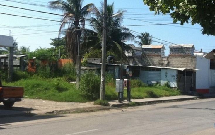 Foto de terreno comercial en renta en  , amapolas i, veracruz, veracruz de ignacio de la llave, 1742170 No. 01