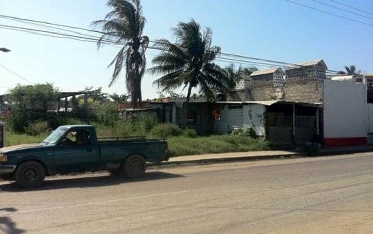 Foto de terreno comercial en renta en  , amapolas i, veracruz, veracruz de ignacio de la llave, 1742170 No. 04