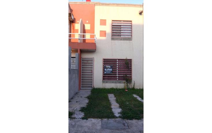 Foto de casa en venta en  , amapolas ii, veracruz, veracruz de ignacio de la llave, 1416183 No. 01
