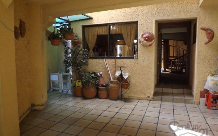 Foto de casa en venta en amatan 19 19, cafetales, coyoacán, df, 1705528 no 03