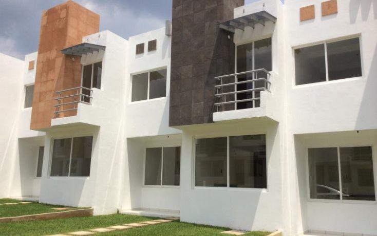 Foto de casa en venta en amate 202, 14 de febrero, emiliano zapata, morelos, 2029766 no 03