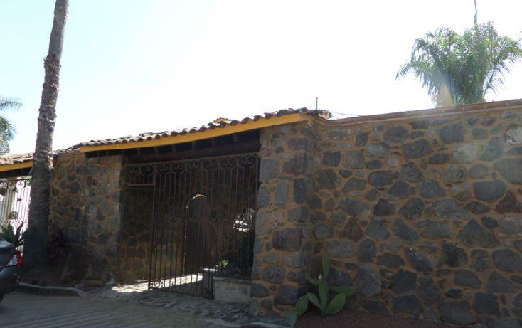 Foto de casa en venta en, amate redondo, cuernavaca, morelos, 1657537 no 01