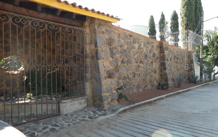 Foto de casa en venta en, amate redondo, cuernavaca, morelos, 1657537 no 03