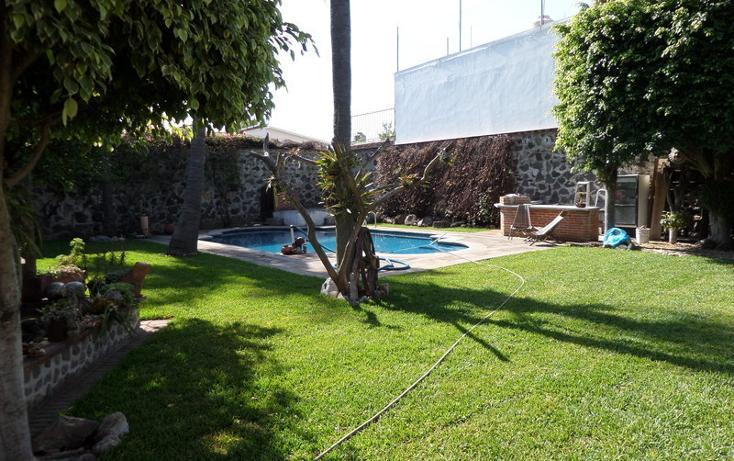 Foto de casa en venta en, amate redondo, cuernavaca, morelos, 1657537 no 04