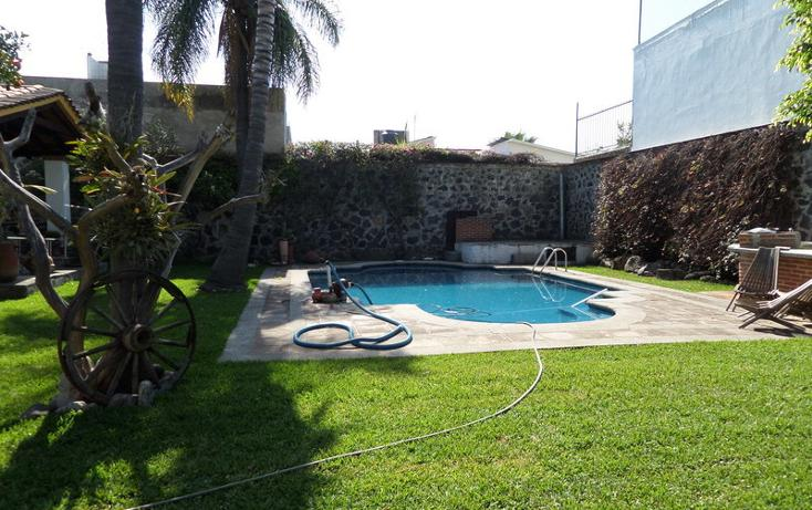 Foto de casa en venta en, amate redondo, cuernavaca, morelos, 1657537 no 20