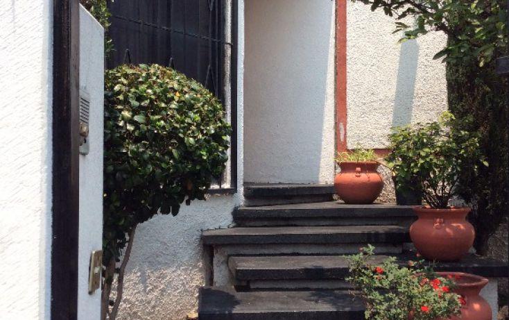 Foto de casa en venta en amatenango, cafetales, coyoacán, df, 1860228 no 03