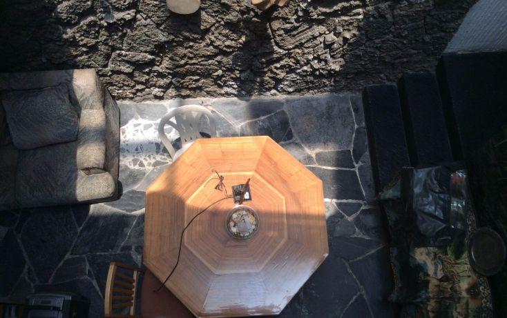 Foto de casa en venta en amatenango, cafetales, coyoacán, df, 1860228 no 11