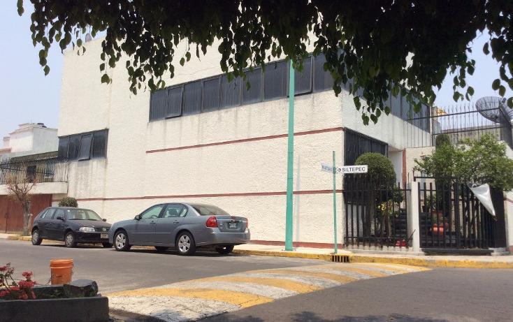 Foto de casa en venta en amatenango , cafetales, coyoacán, distrito federal, 1860228 No. 02