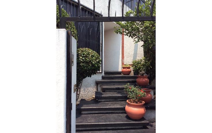 Foto de casa en venta en  , cafetales, coyoacán, distrito federal, 1860228 No. 03
