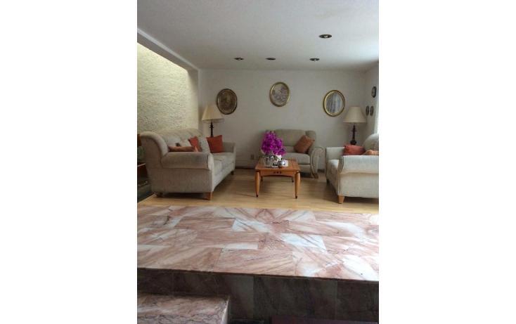 Foto de casa en venta en  , cafetales, coyoacán, distrito federal, 1860228 No. 08