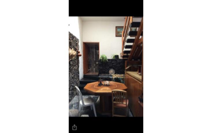 Foto de casa en venta en amatenango , cafetales, coyoacán, distrito federal, 1860228 No. 10