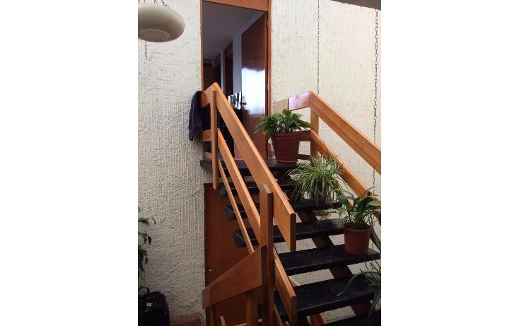 Foto de casa en venta en amatenango , cafetales, coyoacán, distrito federal, 1860228 No. 25