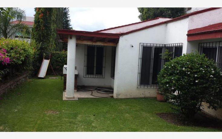 Foto de casa en venta en amates 12, el potrero, yautepec, morelos, 1540696 no 01