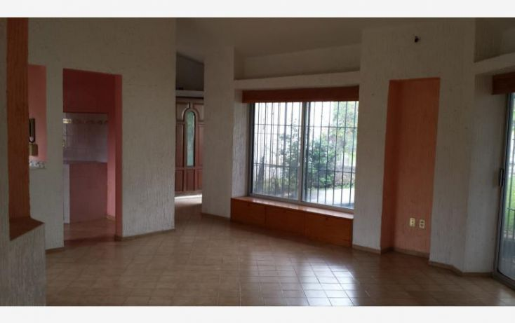Foto de casa en venta en amates 12, el potrero, yautepec, morelos, 1540696 no 02