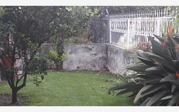 Foto de casa en venta en  , amates, yautepec, morelos, 739913 No. 04