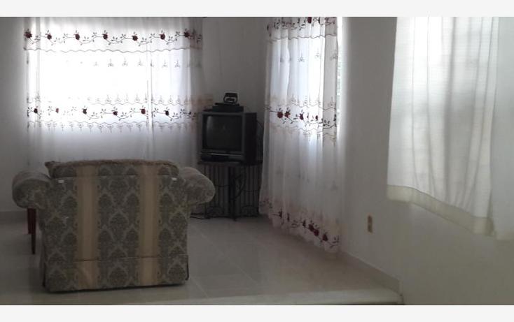 Foto de casa en venta en  , amates, yautepec, morelos, 739913 No. 05