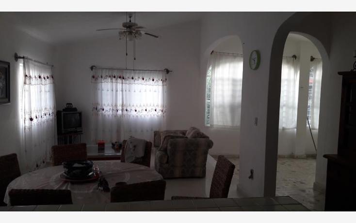 Foto de casa en venta en  , amates, yautepec, morelos, 739913 No. 06