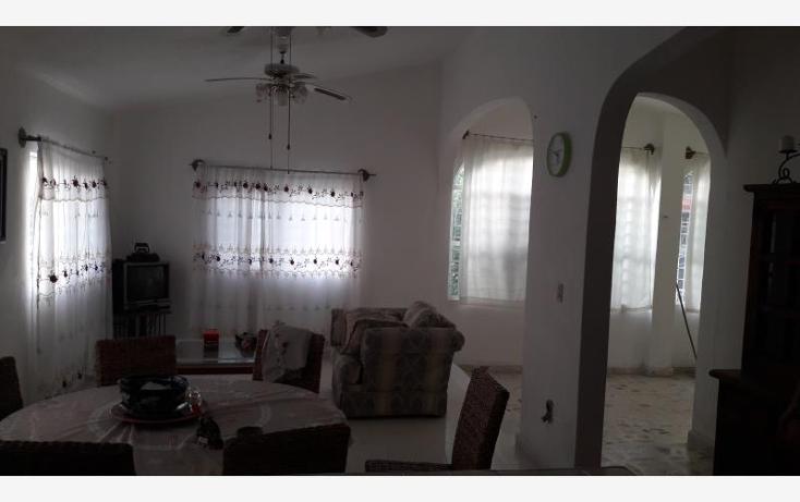 Foto de casa en venta en  , amates, yautepec, morelos, 739913 No. 07