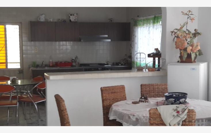 Foto de casa en venta en  , amates, yautepec, morelos, 739913 No. 08