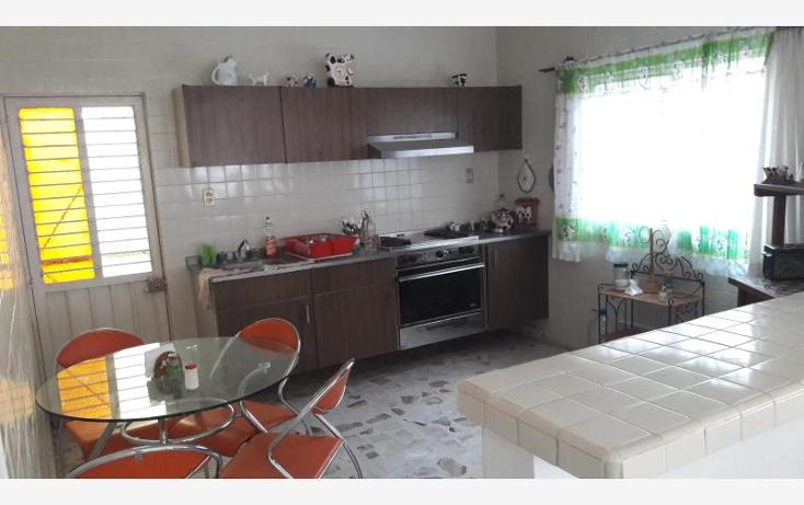 Foto de casa en venta en  , amates, yautepec, morelos, 739913 No. 09