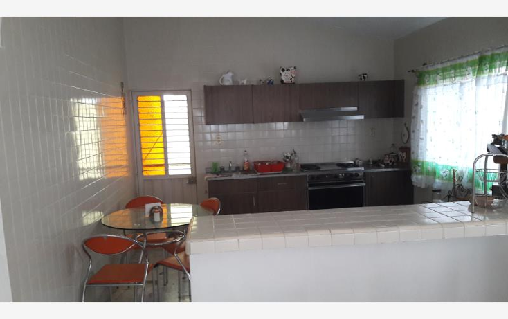 Foto de casa en venta en  , amates, yautepec, morelos, 739913 No. 10