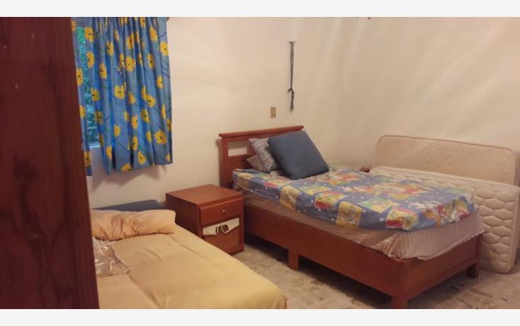 Foto de casa en venta en  , amates, yautepec, morelos, 739913 No. 12