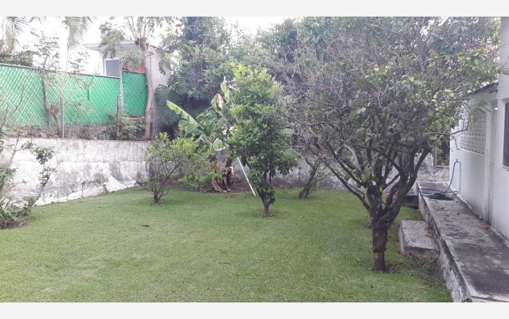 Foto de casa en venta en  , amates, yautepec, morelos, 739913 No. 14
