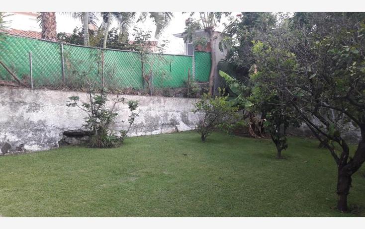 Foto de casa en venta en  , amates, yautepec, morelos, 739913 No. 16