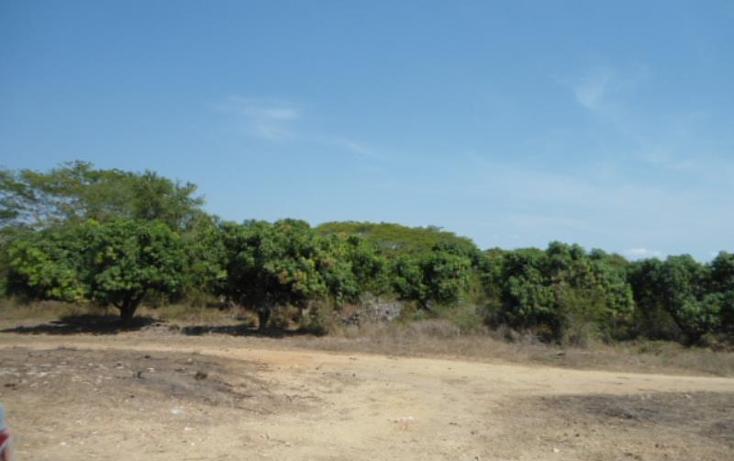 Foto de terreno habitacional en venta en  1, amatillo, acapulco de juárez, guerrero, 1399299 No. 04