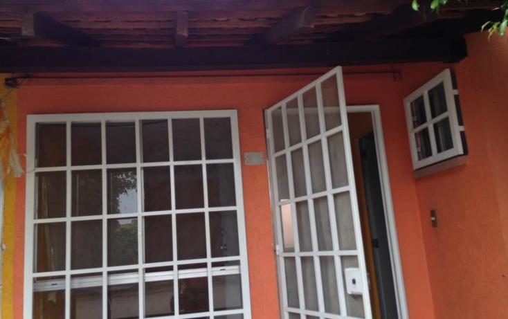 Foto de casa en venta en amatista 27, tezoyuca, emiliano zapata, morelos, 1904252 No. 01