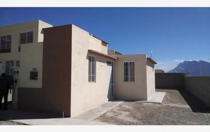 Foto de casa en venta en amatista 526, apodaca centro, apodaca, nuevo león, 1939194 no 01
