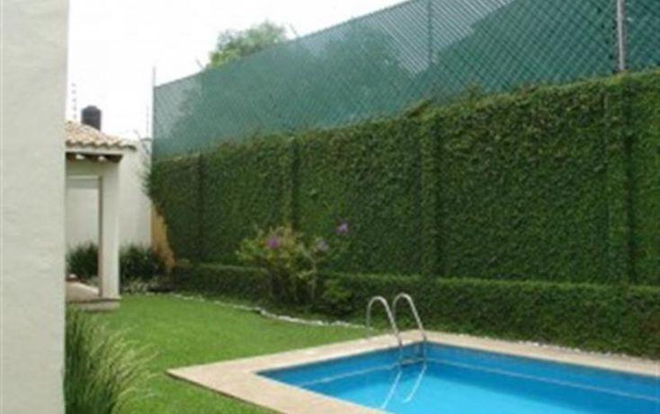 Foto de casa en renta en , amatitlán, cuernavaca, morelos, 1105317 no 02