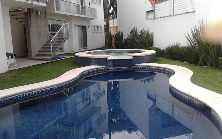 Foto de departamento en renta en  , amatitlán, cuernavaca, morelos, 1293969 No. 01