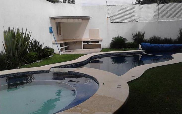 Foto de departamento en renta en  , amatitlán, cuernavaca, morelos, 1293969 No. 03