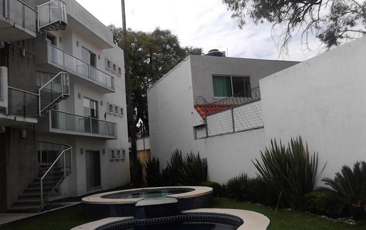 Foto de departamento en renta en  , amatitlán, cuernavaca, morelos, 1293969 No. 04