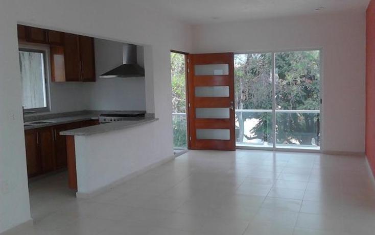 Foto de departamento en renta en  , amatitlán, cuernavaca, morelos, 1293969 No. 06