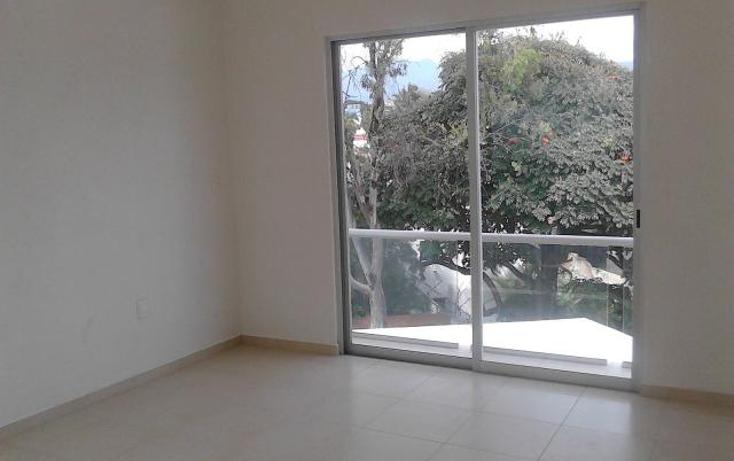 Foto de departamento en renta en  , amatitlán, cuernavaca, morelos, 1293969 No. 08
