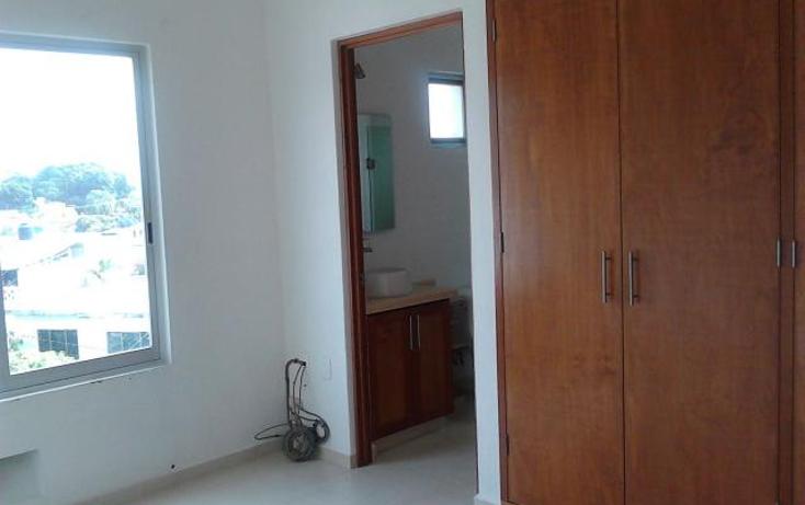 Foto de departamento en renta en  , amatitlán, cuernavaca, morelos, 1293969 No. 11