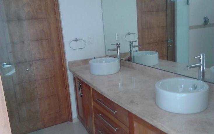 Foto de departamento en renta en  , amatitlán, cuernavaca, morelos, 1293969 No. 14