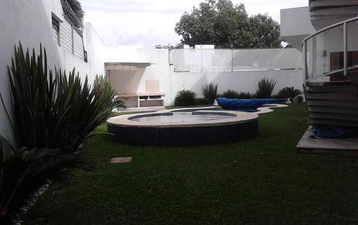 Foto de departamento en renta en  , amatitlán, cuernavaca, morelos, 1293969 No. 15