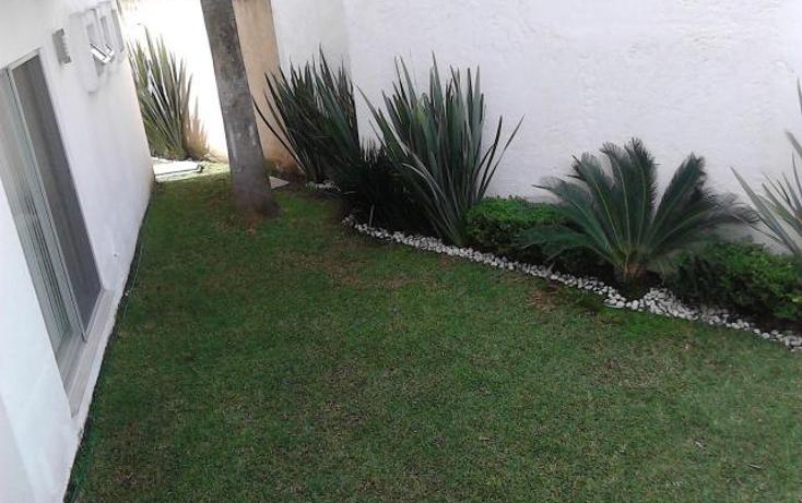 Foto de departamento en renta en  , amatitlán, cuernavaca, morelos, 1293969 No. 16