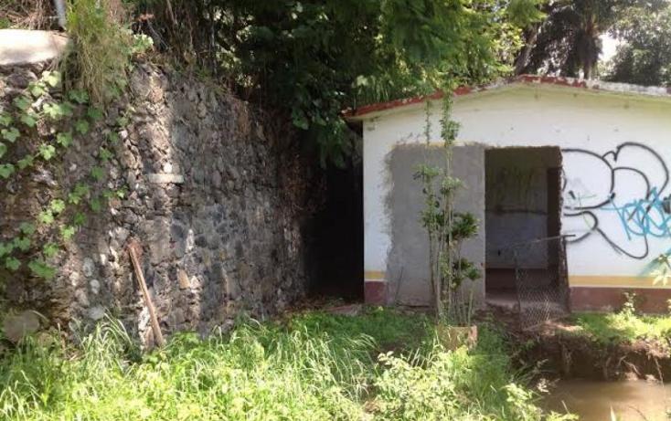 Foto de terreno habitacional en venta en  , amatitl?n, cuernavaca, morelos, 1525259 No. 05