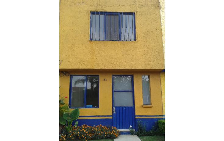 Foto de casa en venta en  , amatitl?n, cuernavaca, morelos, 1558982 No. 01