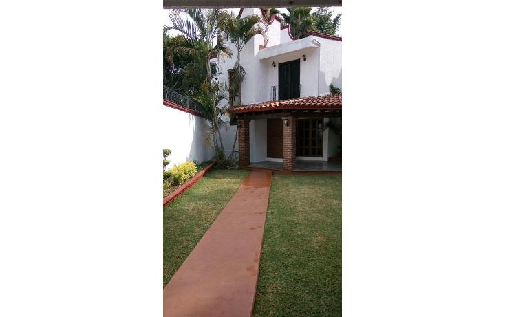 Foto de casa en venta en  , amatitl?n, cuernavaca, morelos, 1638344 No. 08