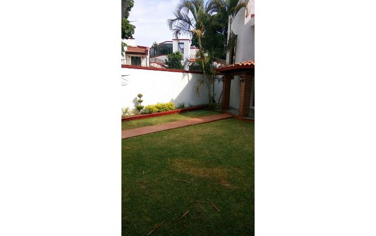 Foto de casa en venta en  , amatitl?n, cuernavaca, morelos, 1638344 No. 09