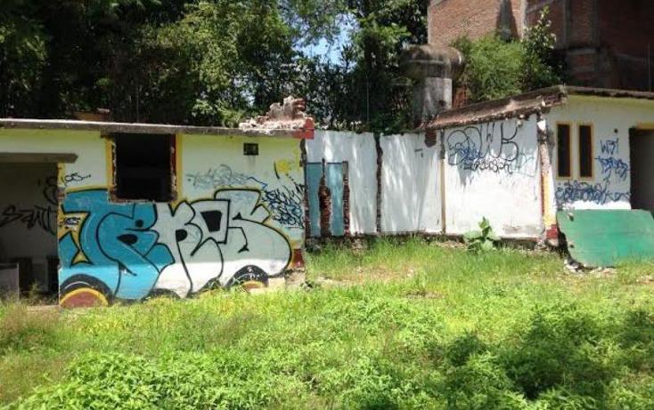 Foto de terreno habitacional en venta en  ., amatitl?n, cuernavaca, morelos, 2047014 No. 02