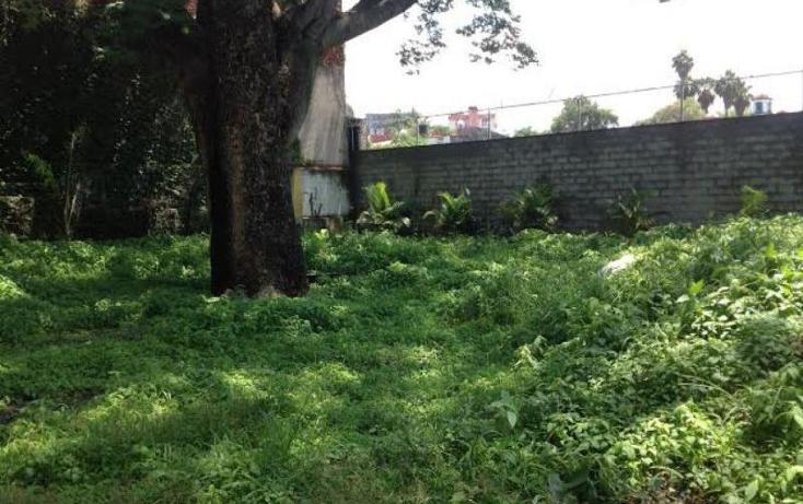 Foto de terreno habitacional en venta en  ., amatitl?n, cuernavaca, morelos, 2047014 No. 06