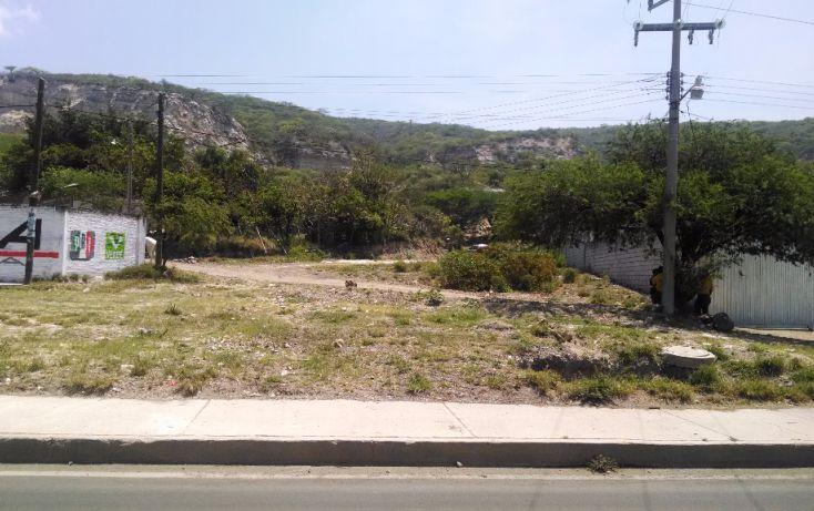 Foto de terreno comercial en venta en, amatitlanes, izúcar de matamoros, puebla, 1086539 no 02